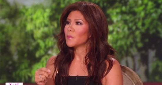 Julie Chen Reveals That Her Great-Grandmother Was Kidnapped and Murdered