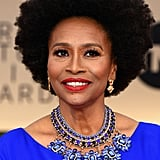 Jenifer Lewis at the 2018 SAG Awards