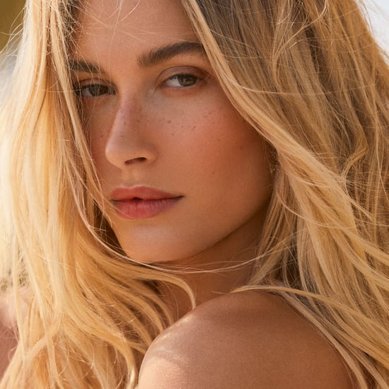 See Hailey Bieber's Beachy Spread in Elle's March 2020 Issue
