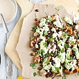 Sweet Potato Tater Tot Nachos