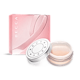 Becca Hydra-Mist Set & Refresh Powder Breast Cancer Awareness