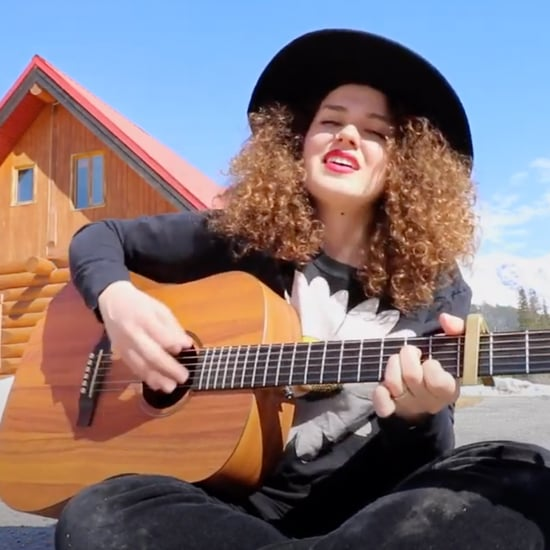 "Selena Gomez ""Boyfriend"" Acoustic Cover 