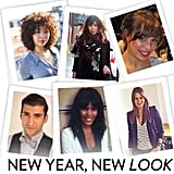 From statement necklaces to pops of white, we've resolved to make 2013 our most stylish year yet!