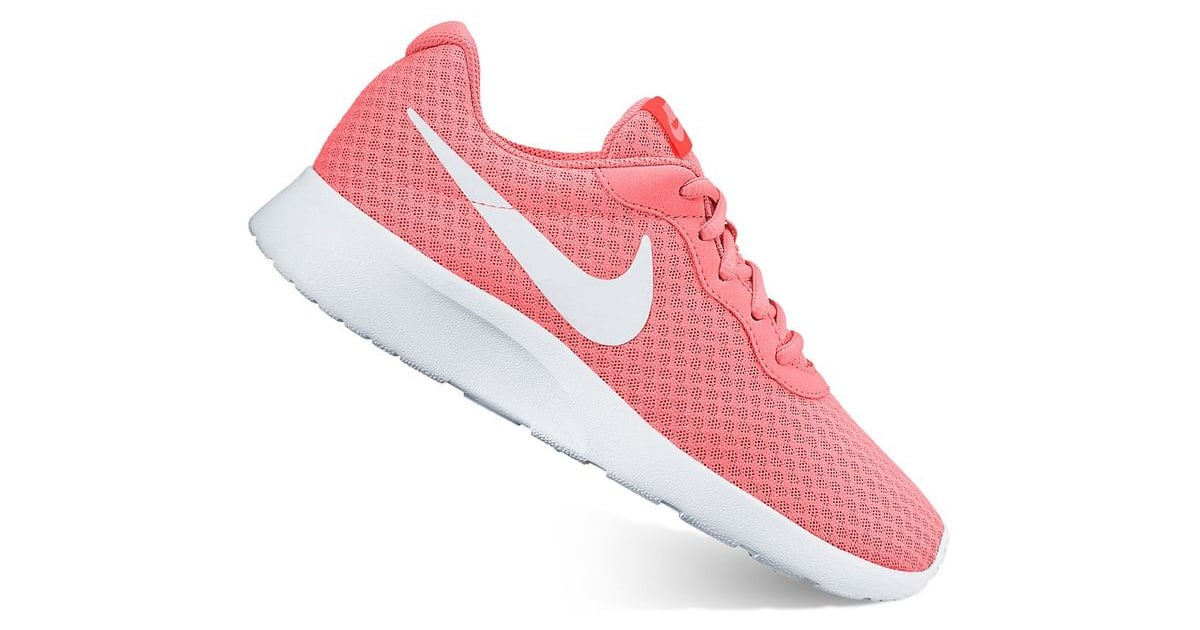 caf9995e43 wholesale nike tanjun womens athletic shoes sneaker gift guide popsugar  fitness photo 3 3edd7 4c78b