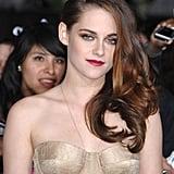 Kristen Stewart — 2012
