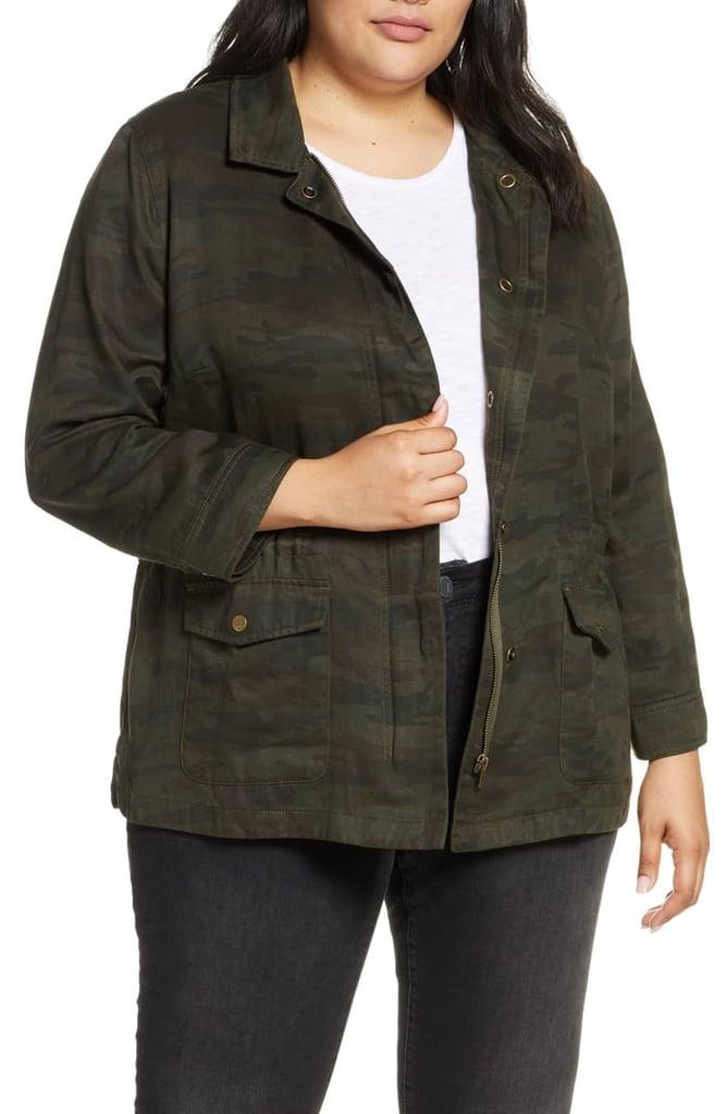 Sanctuary Rowen Military Jacket