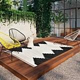 Mod Desert Outdoor Rug