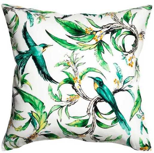 H&M Printed Cushion Cover