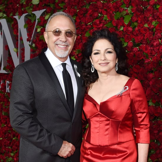 Gloria and Emilio Estefan on Season 3 of Jane the Virgin