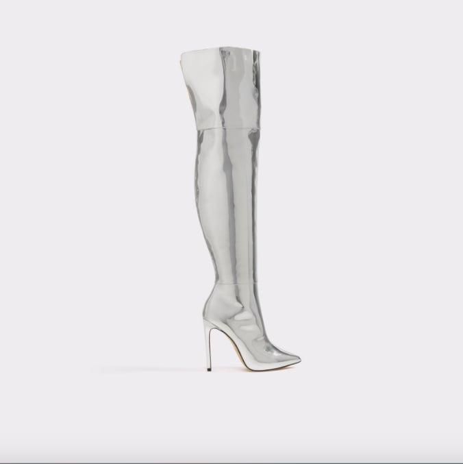 tracee ellis ross u0026 39 s aldo boots at american music awards