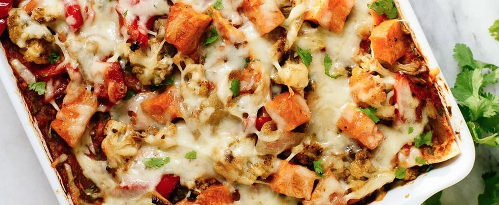 No One Will Even Notice These 15 Delicious Holiday Sides Are Vegetarian