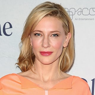 Beautiful Celebrity Hair, Makeup Inspiration: Cate Blanchett