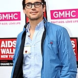 When He Was Kind of Nerdy but Still Kind of Totally Hot