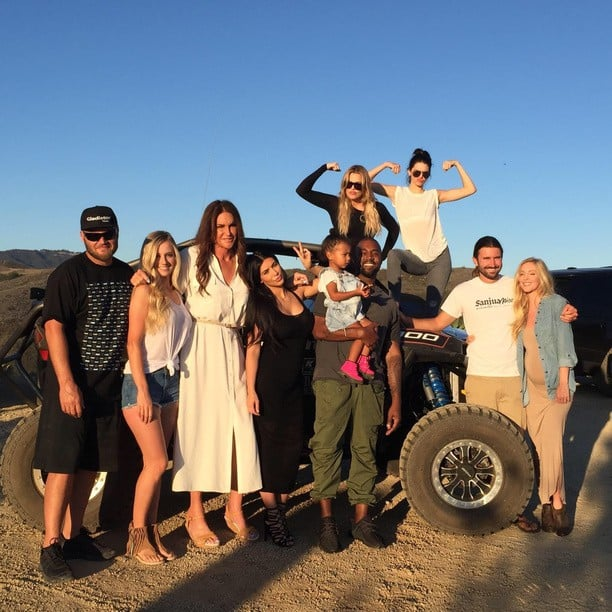 Caitlyn Jenner's Instagrams Are Packed With Major Milestones