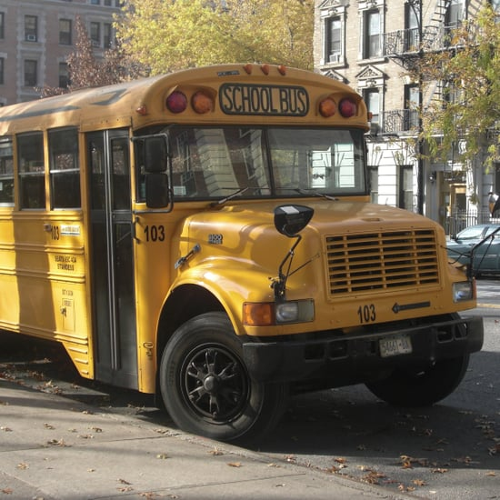 Kindergartener Dropped Off at Wrong Bus Stop on First Day