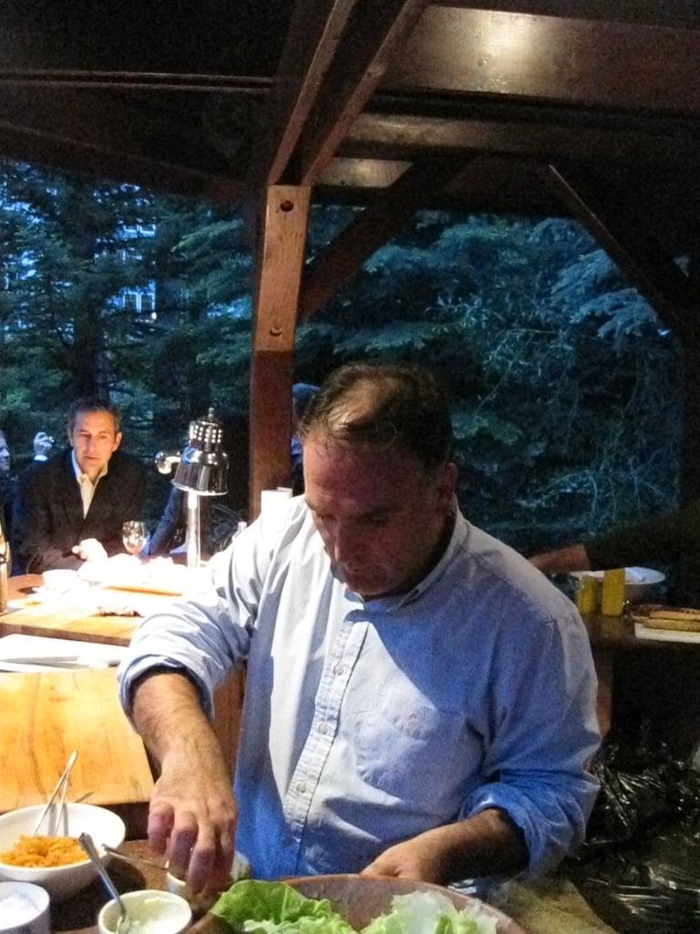 Sneak Peak Aspen Food & Wine Classic