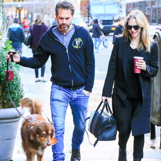 Amanda Seyfried and Thomas Sadoski Out After Pregnancy News