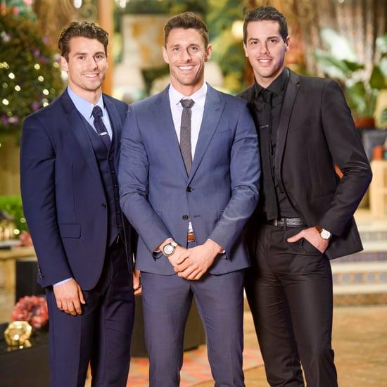 The Bachelorette Australia 2016 Matty Lee Jake Quotes