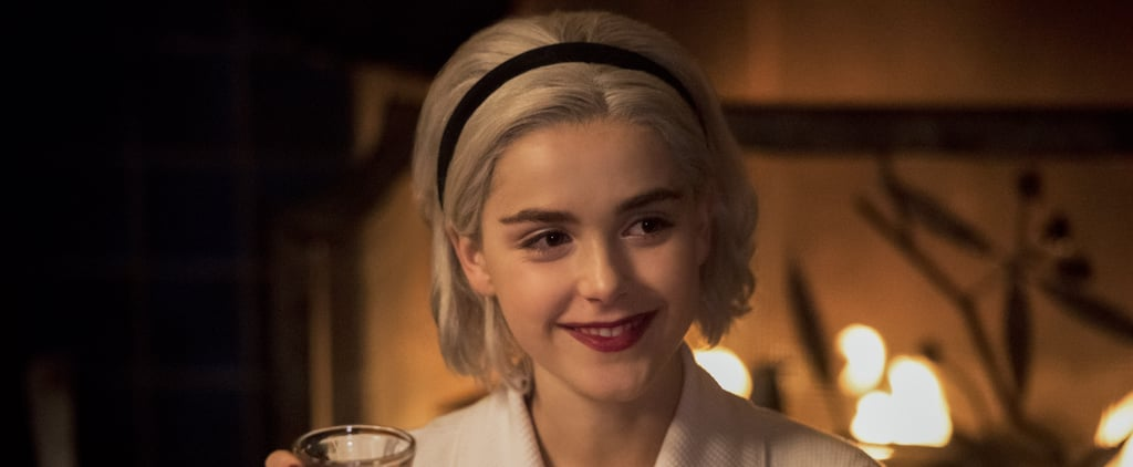 Chilling Adventures of Sabrina Halloween Costume Ideas