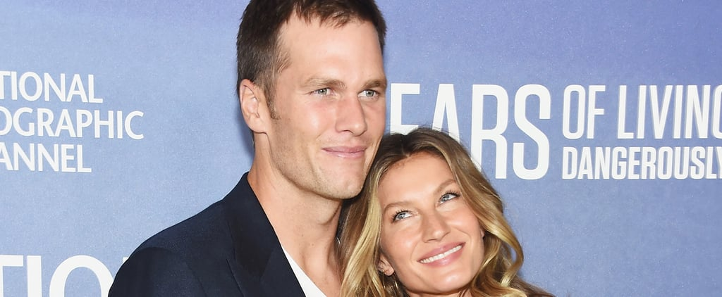 Gisele Bündchen and Tom Brady Make Their First Red Carpet Outing Since 2014