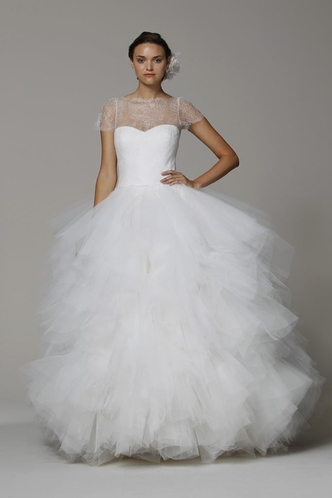 Marchesa Bridal Spring 2013 | Wedding Dresses From Bridal Fashion ...