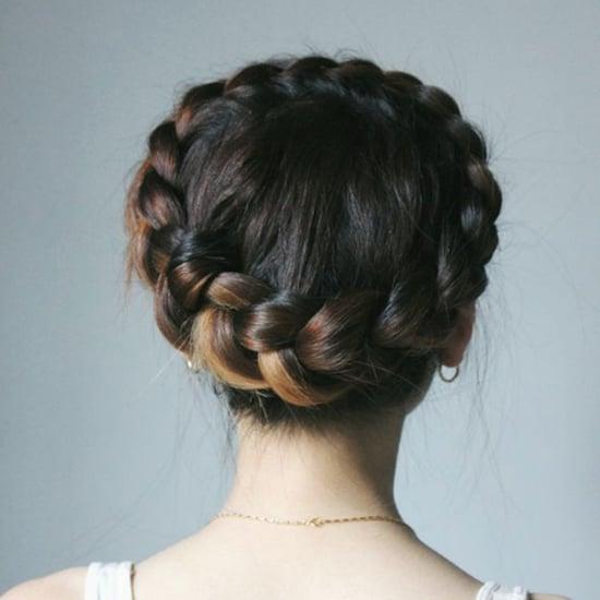 أفضل تسريحات الشعر على بنترست