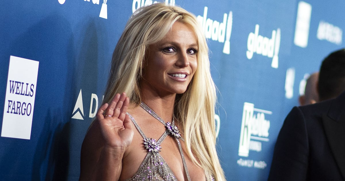 """Britney Spears Seemingly Addresses Latest Doc About Her: """"I Scratched My Head a Couple of Times"""".jpg"""