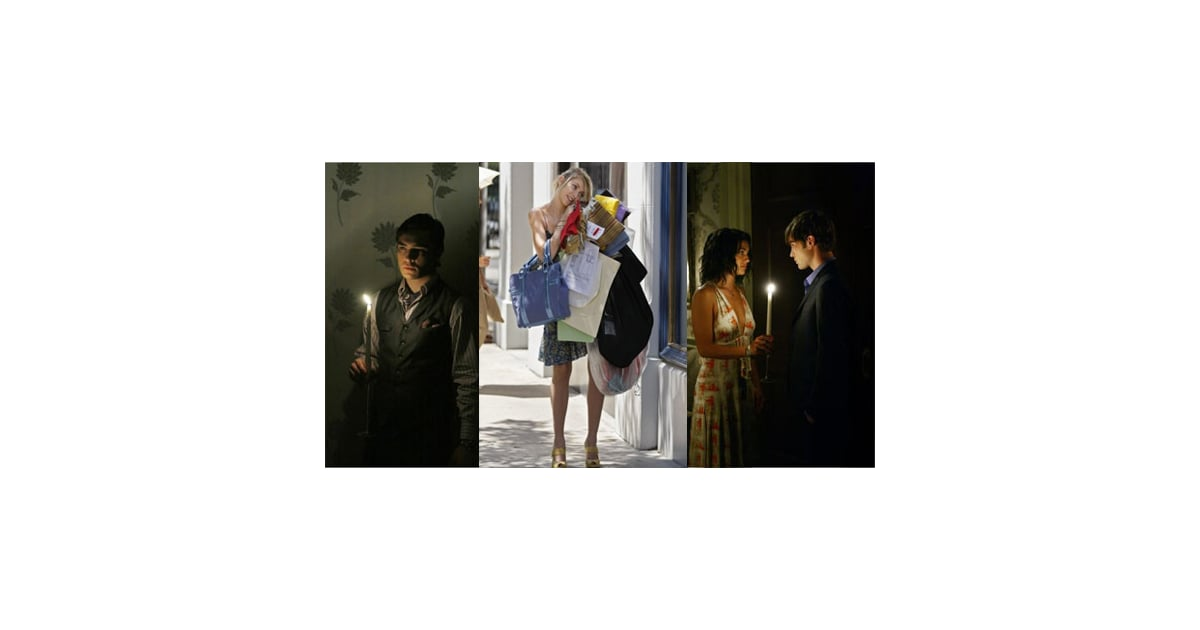 Gossip girl style quiz episode 3 the dark night Find my fashion style quiz