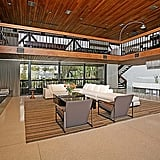 Former Matthew Perry Home