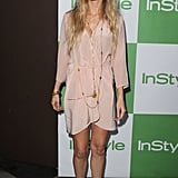 Pictures From InStyle Party