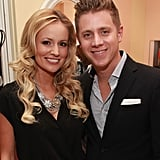 Emily Maynard and Jef Holm: Then