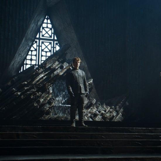 Jon's Speech to Theon on Game of Thrones