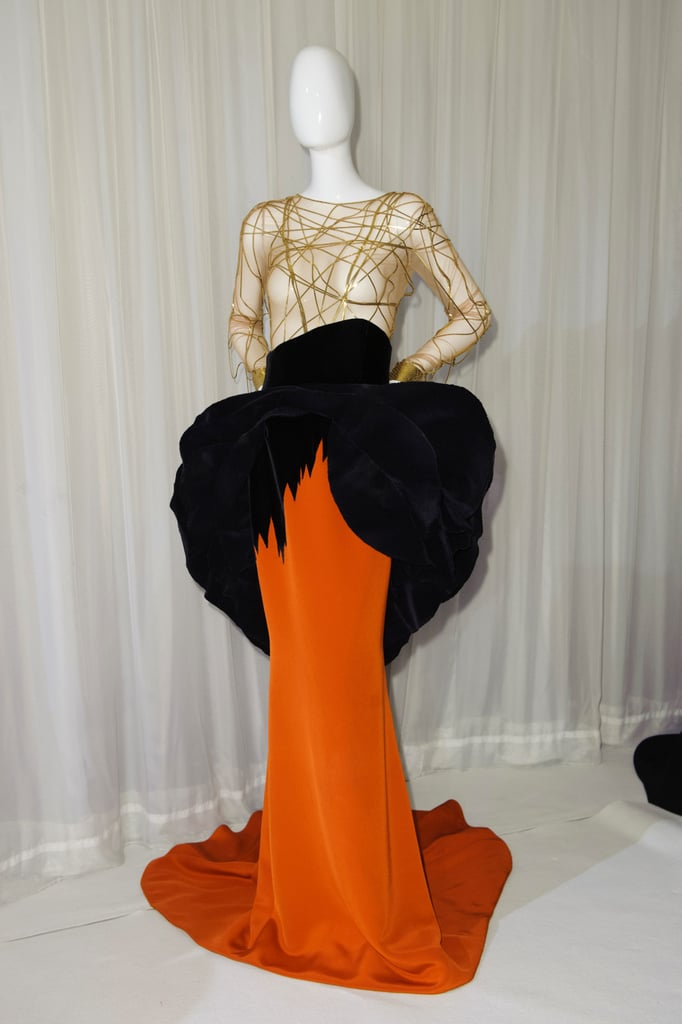 Stéphane Rolland Haute Couture Fall 2014