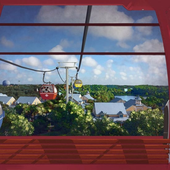 Disney World Skyliner System Facts