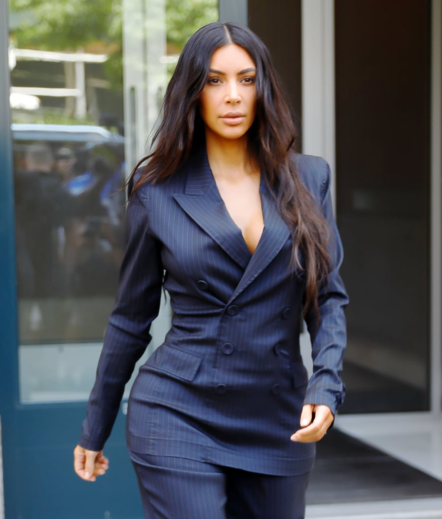 Image result for kim in suits 2017