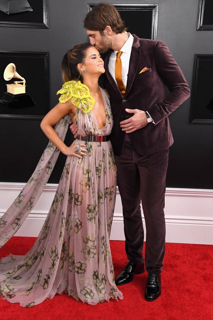 Country Singers at the 2019 Grammys