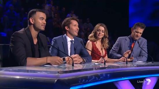 The X Factor Australia 2015 Live Show 1 Recap