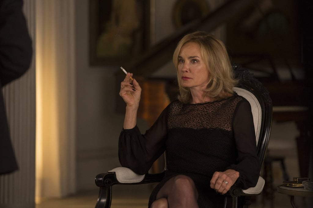 Jessica Lange as Constance Langdon