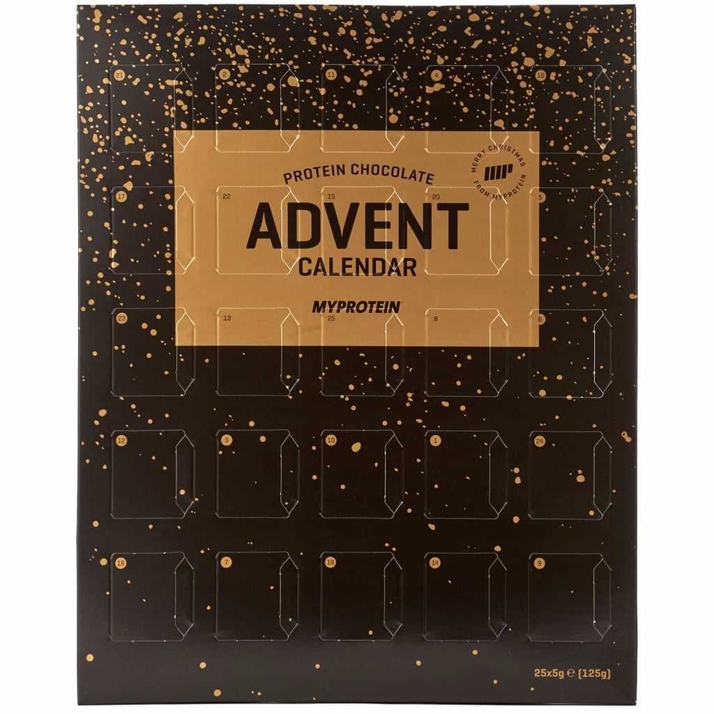 Health and Fitness Advent Calendars