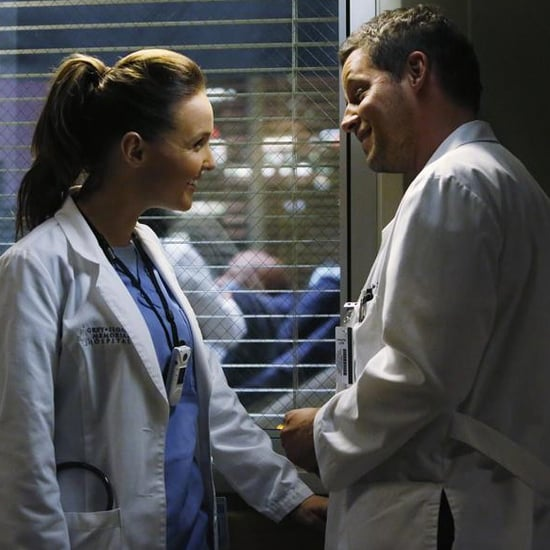 "Grey's Anatomy Recap For ""Somebody That I Used to Know"""
