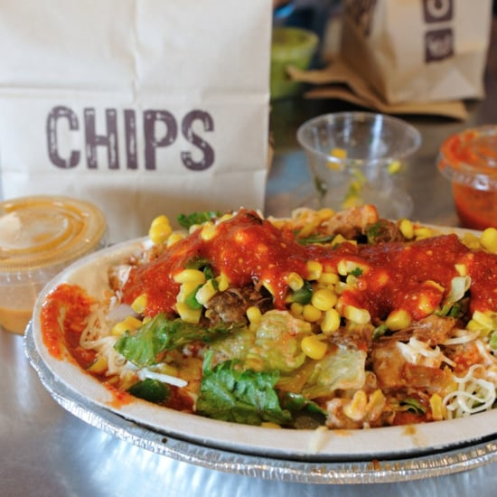 Norovirus Outbreak at Boston Chipotle