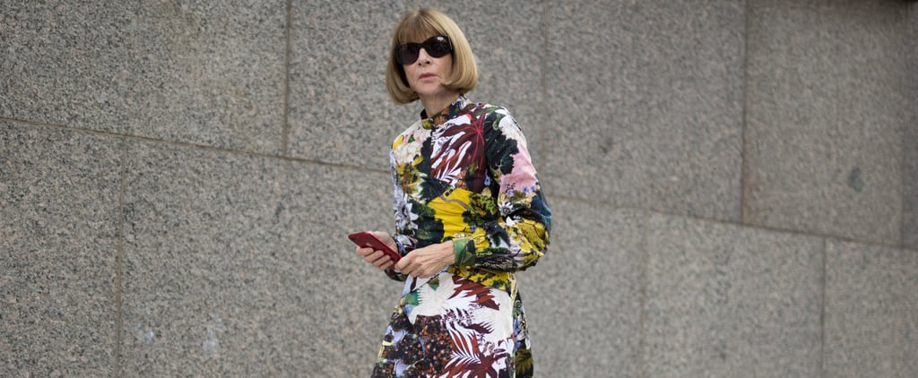 Is Anna Wintour Leaving Vogue?