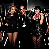 """My Chick Bad Remix"" by Ludacris feat. Diamond, Trina, and Eve"