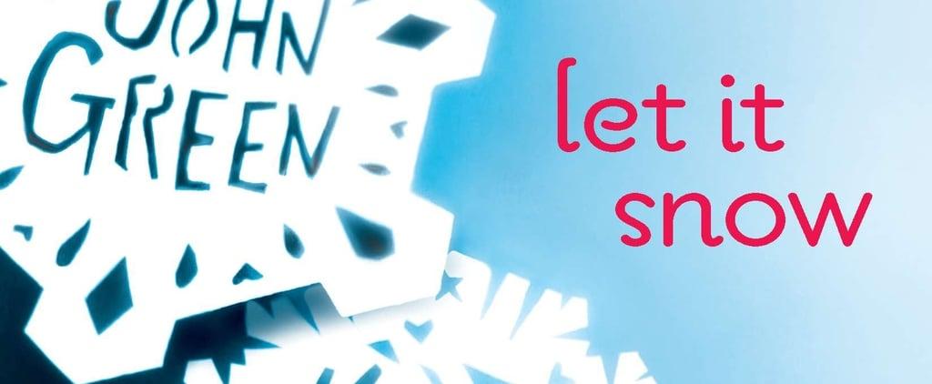 Let It Snow Book Spoilers