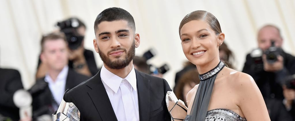 Zayn Malik Opens Up About Expecting A Child With Gigi Hadid