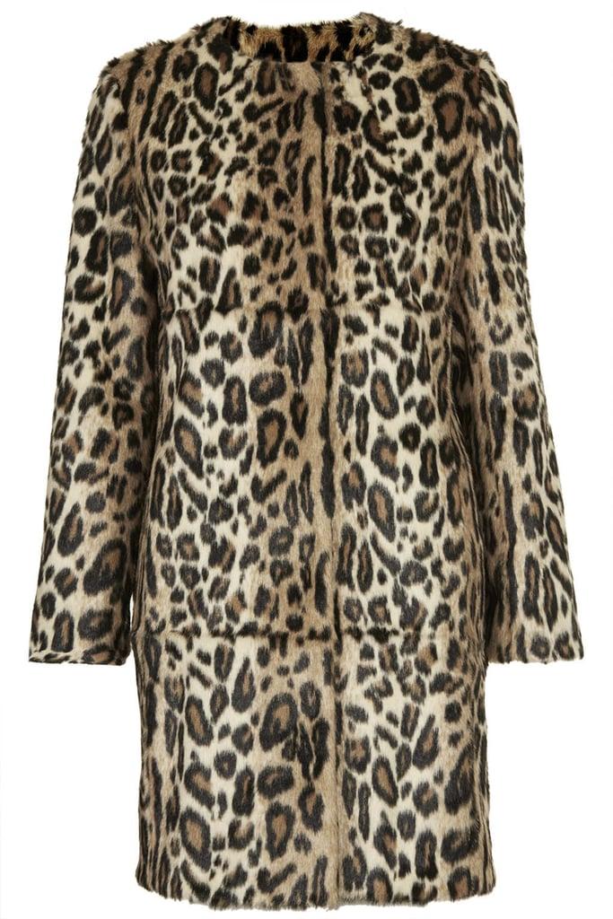 The Leopard Coat