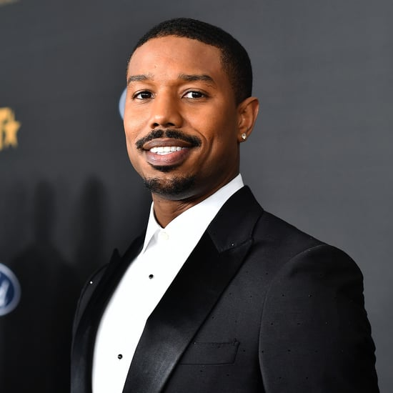 Michael B. Jordan Is People's Sexiest Man Alive 2020