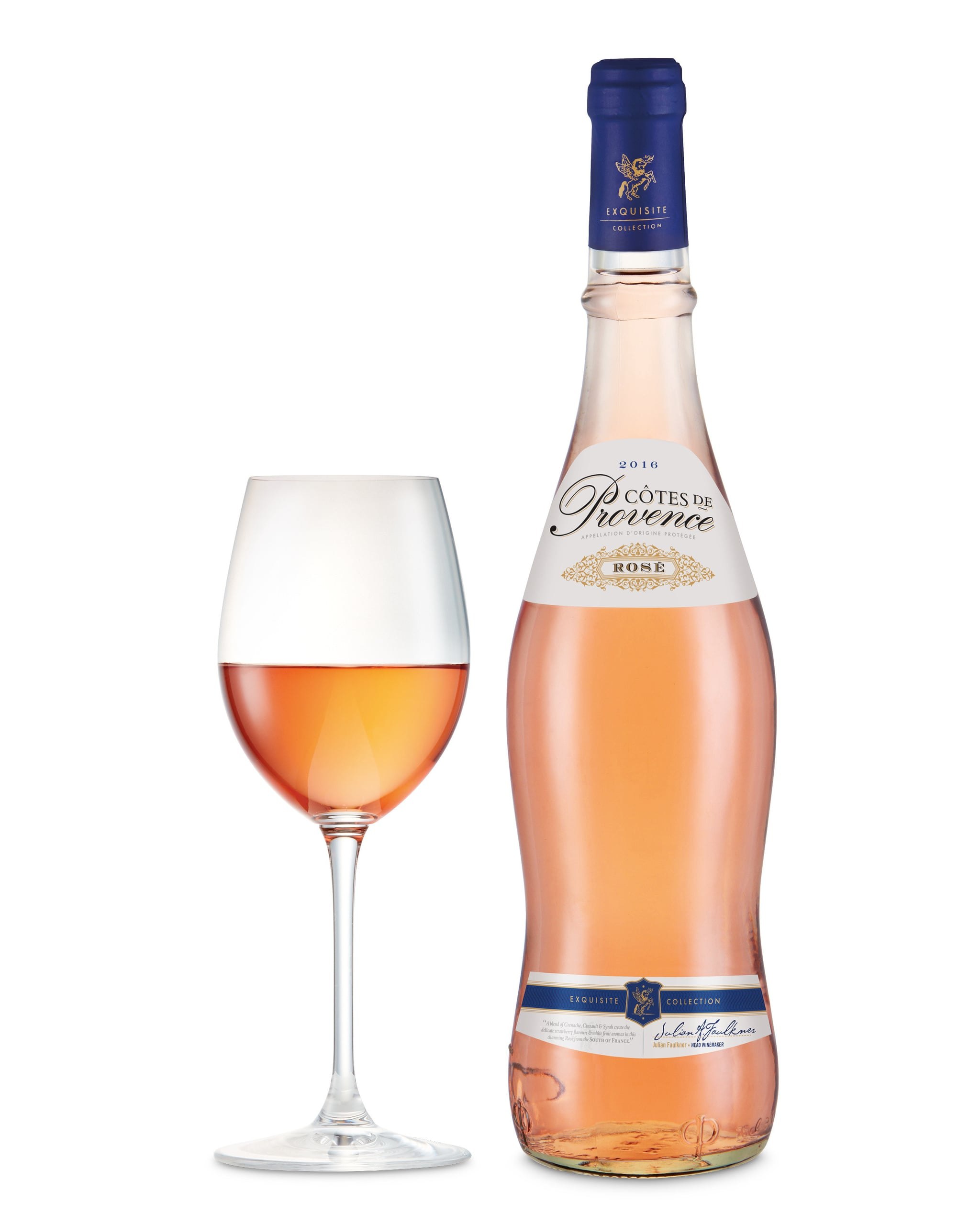 best cheap bottle of rose from aldi popsugar food