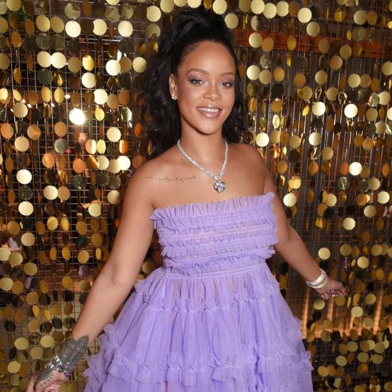 Best Rihanna Pictures 2017