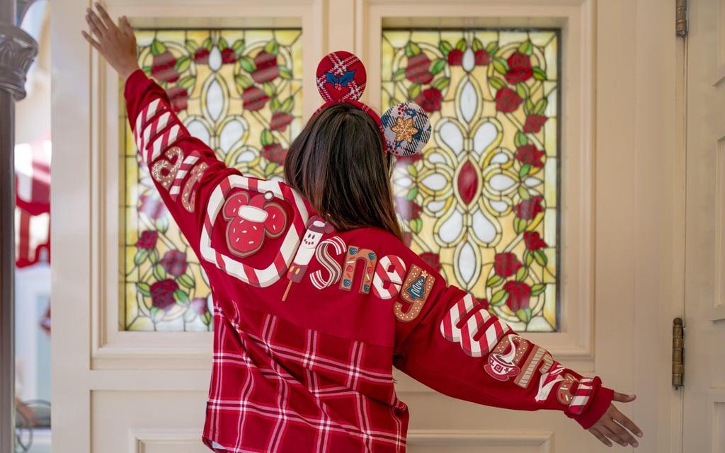 Holiday Walt Disney World Spirit Jersey